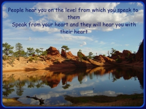 Heart Speak